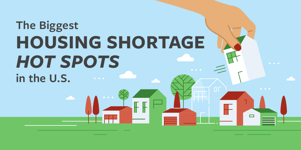 title graphic for the housing shortage analysis